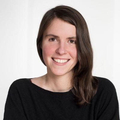 Marie Reiter (in Elternzeit)